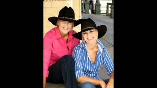 Watch Sunny Cowgirls Take The Time video