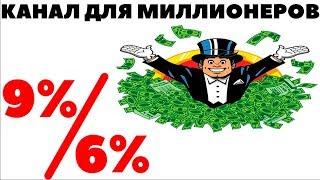 видео Доходность акций и облигаций по странам