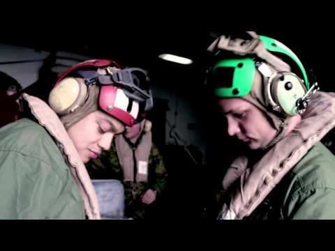 Roles in the Corps: Aviation Ordnance