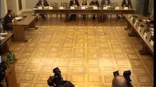 Komisja Śledcza - Amber Gold - 19 kwietnia 2017 r. cz. 1.