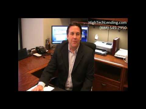 High Tech Lending - Don Currie