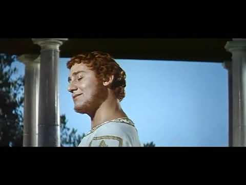 [FILM] Mój Syn Neron (1956) [cały Film, Napisy PL]