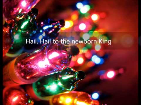 Light Of The Stable (with Lyrics) - Selah - Christmas 2013