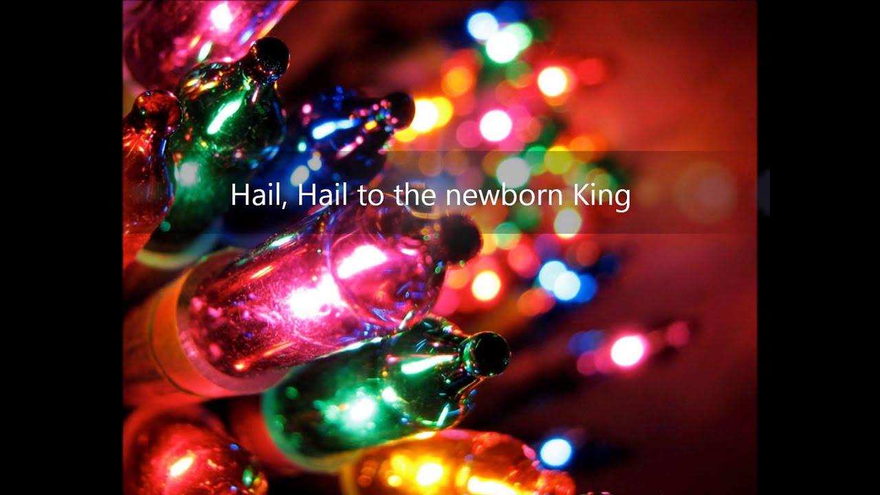 Light of the Stable (with lyrics) - Selah - Christmas 2013 - YouTube