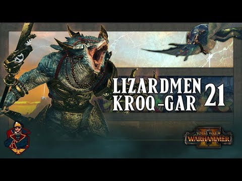 [21] THE FINAL VORTEX BATTLE! - Total War: Warhammer 2 (Lizardmen) Campaign Walkthrough