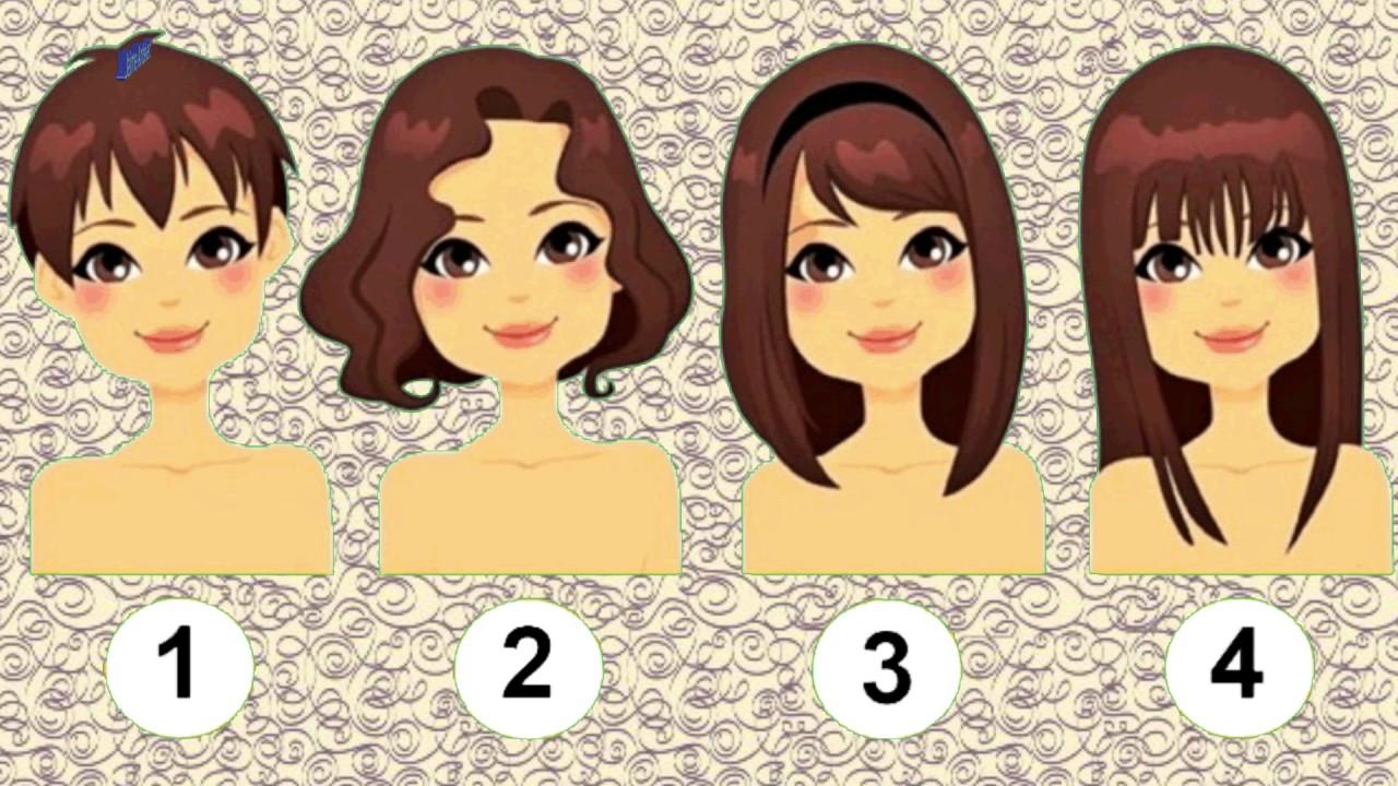 El corte de pelo define tu personalidad