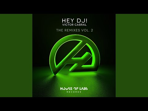 Hey Dj! (Ozkar Lugarel Remix)