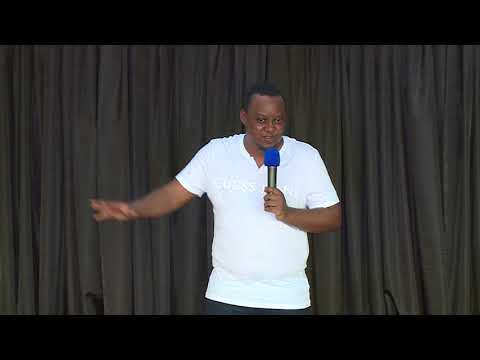Financial Freedom: Vows | Ps Noah Sematimba| Lunch Hour