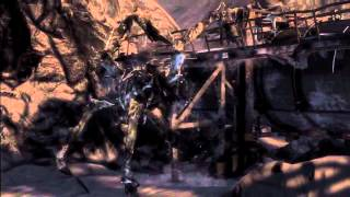 Dead Space 3 - 20 mins of all new gameplay, Isaac Clarke in action