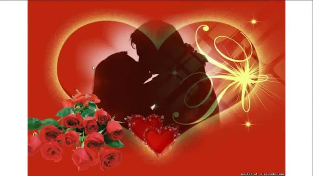 Открытки на 14 февраля с днём Святого Валентина 57