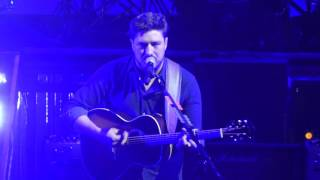Mumford and Sons - Ghosts That We Knew (Live Denver Sept 28th, 2016 at Fiddler's Green)