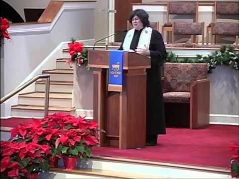Morning Worship January 5, 2014