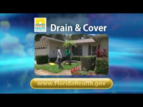 Mosquito Safety PSA Florida Department of Health