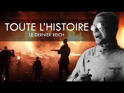 The Final Reich | TOUTE L'HISTOIRE Expliquée (WWII Zombies)