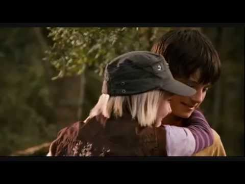Bridge to Terabithia   There's a Place for us