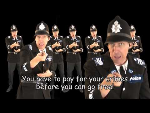 Cops and Robbers Theme Song