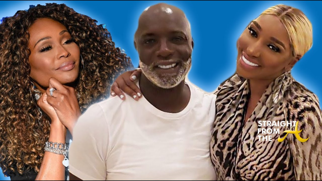 The Shade! | Peter Thomas Says Nene Leakes is the GREATEST ATL HOUSEWIFE of All Time! | EXCLUSIVE