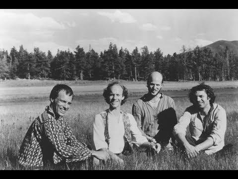 OREGON workshop 1980  audio only