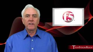 f5 networks taking advantage of hot it trends