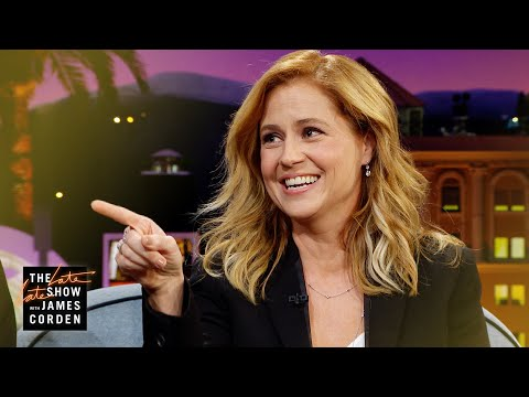 Jenna Fischer's First TV Gig Involved a Drawer of Contraceptives from YouTube · Duration:  1 minutes 57 seconds