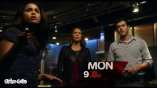 Lie to me season 3 premiere October 4th promo