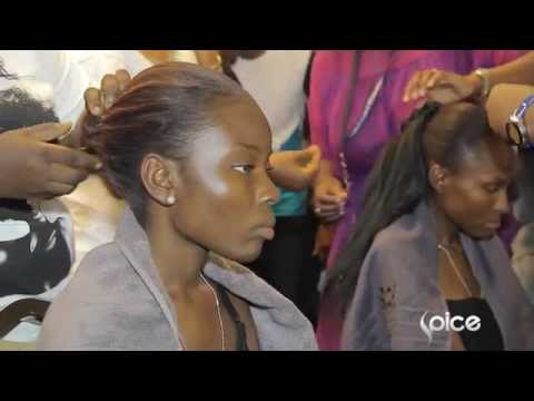 Ghana Fashion & Design Week 2015 | All Access