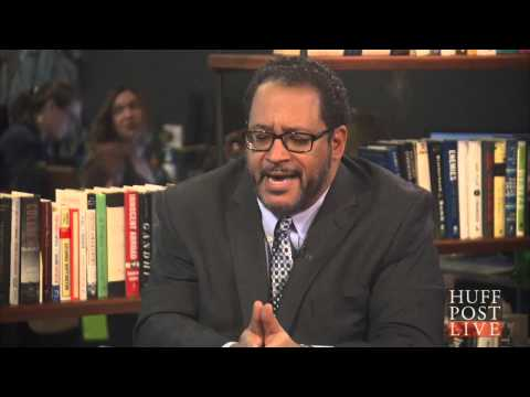 Michael Eric Dyson Deems Public Takedown Of Cornel West 'Vital & Necessary'