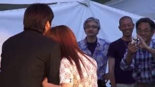 タイフェスティバル大阪2011 T-POP Palaphol (パラポン)4