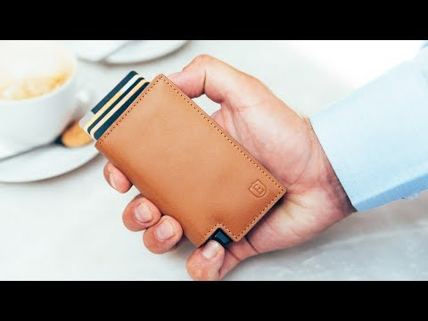 5 Best Wallets To Buy On AMazon - Top Minimalist Leather Wallet & Card Holder In 2018