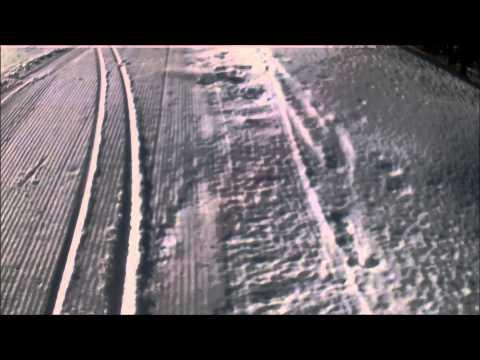 Video curt i no editat de l'entreno a Font-Romeu