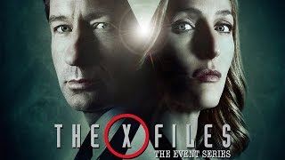 The X-Files Soundtrack Tracklist   OST Tracklist 🍎