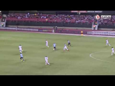 Melhores momentos - São Paulo 1 x 1 Grêmio - Campeonato Brasileiro (15/11/2018)
