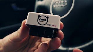 Mobilny VCDS? Pełny interfejs diagnostyczny na smartfonie. Recenzja OBD Eleven