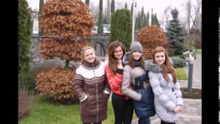 Экскурсия в г. Донецк учащихся сш 6 г.Алчевска на шоколадную фабрику Конти.