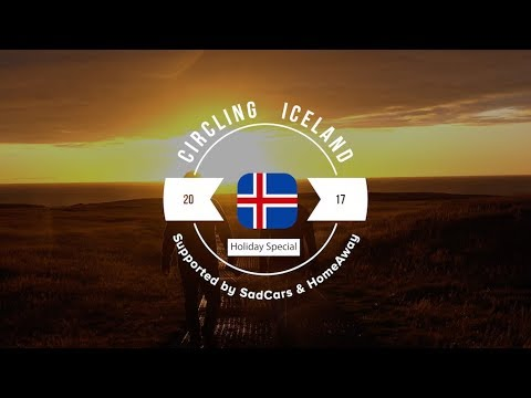 """Best Of """"Circling Iceland"""" - Iceland Road Trip Series (Trailer)"""