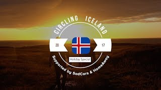"Best Of ""Circling Iceland"" - Iceland Road Trip Series (Trailer)"