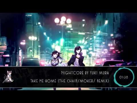 【Nightcore】Bebe Rexha - Take Me Home (The Chainsmokers Remix)