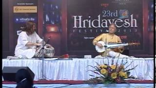 Sarod Maestro Amjad Ali Khan Morning Raga Part 2