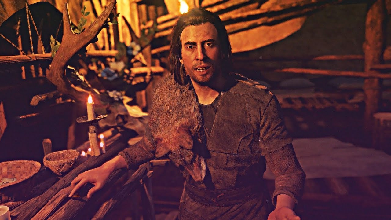 Far Cry New Dawn Meeting Ethan The Son Of Joseph Seed Youtube