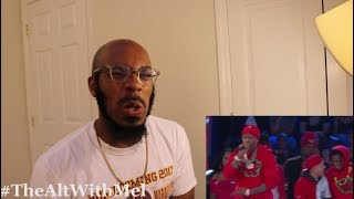 Wild 'N Out Pick Up & Kill It Feat. Ludacris REACTION!!