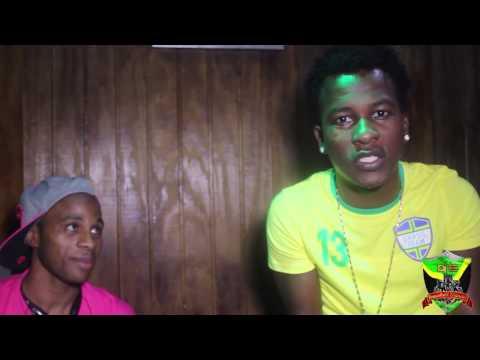 Charly Blacks & Dexta Daps(Party ADs)