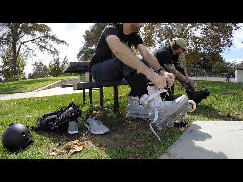 SoCal Trip Day 1: Santa Ana, Anaheim and Riverside