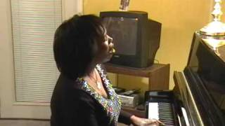 He Looked Beyond My Faults/ Amazing Grace on piano