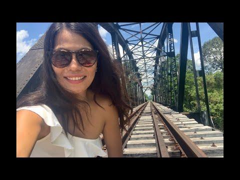 Part 4 Phang Nga Getting lost