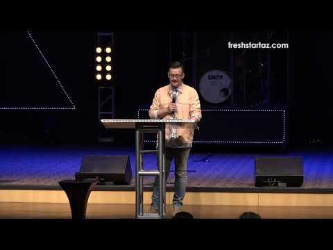 Revival Weekend | Pastor David Hall | September 2, 2017