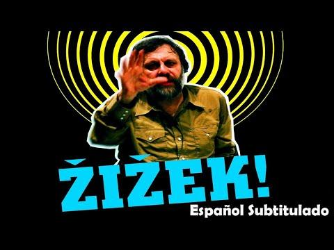 » Zizek! (2005) | Astra Taylor «