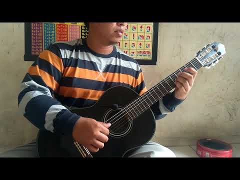 Wali - Yank (fingerstyle Cover)