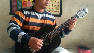 wali - yank fingerstyle cover