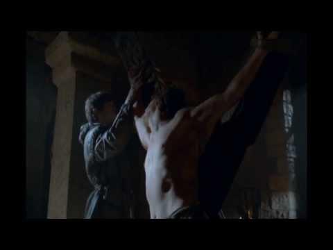 Come Theon Greyjoy per pagare le sue colpe,perse il c.... Parte 1
