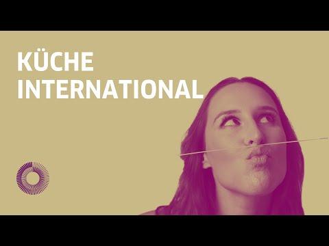 #19 Deutsche Wörter in anderen Sprachen — Learn german with Ida | 24h Deutsch | A2/B1